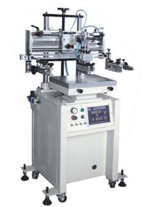 TDS-3040X智能化吸气平面丝印机