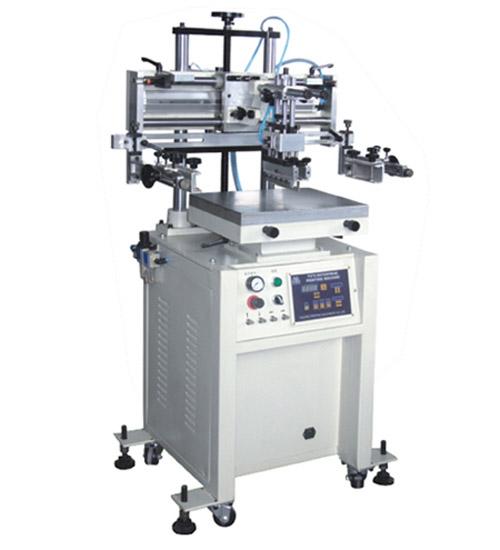 TDS-3040X智能化吸气平面网印机