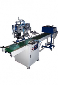 Automatic toolbox Screen printing machine