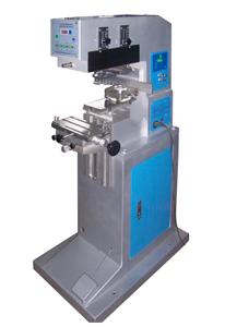 Monochrome cup printing machine CY-121E