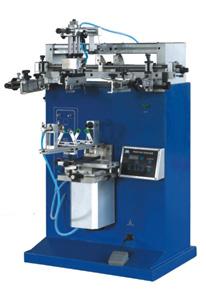 TDS-400MS 圆面丝印机/曲面网印机,平曲两用多功能丝印机